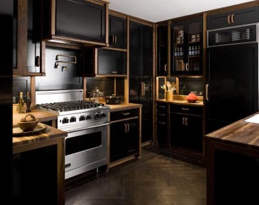 black-kitchen-inspiration-lonny